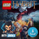 LEGO The Hobbit - PC Game - Steam Download Code - Global CD Key