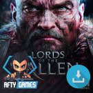 Lords of the Fallen - PC Game - Steam Download Code - Global CD Key