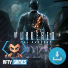 Murdered Soul Suspect - PC Game - Steam Download Code - Global CD Key