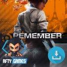 Remember Me - PC Game - Steam Download Code - Global CD Key