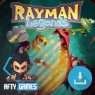 Rayman Legends - PC Game - Uplay Download Code - Global CD Key