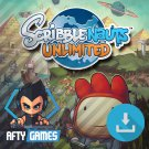 Scribblenauts Unlimited - PC Game - Steam Download Code - Global CD Key