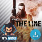 Spec Ops The Line - PC Game - Steam Download Code - Global CD Key