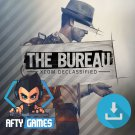 The Bureau XCOM Declassified - PC & MAC Game - Steam Download Code - Global CD Key