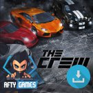 The Crew - PC Game - Uplay Download Code - Global CD Key