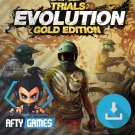 Trials Evolution Gold Edition - PC Game - Uplay Download Code - Global CD Key