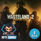 Wasteland 2 Director's Cut - PC & MAC Game - Steam Download Code - Global CD Key