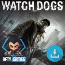 Watch Dogs - PC Game - Uplay Download Code - Global CD Key