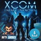XCOM Enemy Unknown - PC & MAC Game - Steam Download Code - Global CD Key
