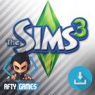 The Sims 3 - PC & MAC Game - Origin Download Code - Global CD Key