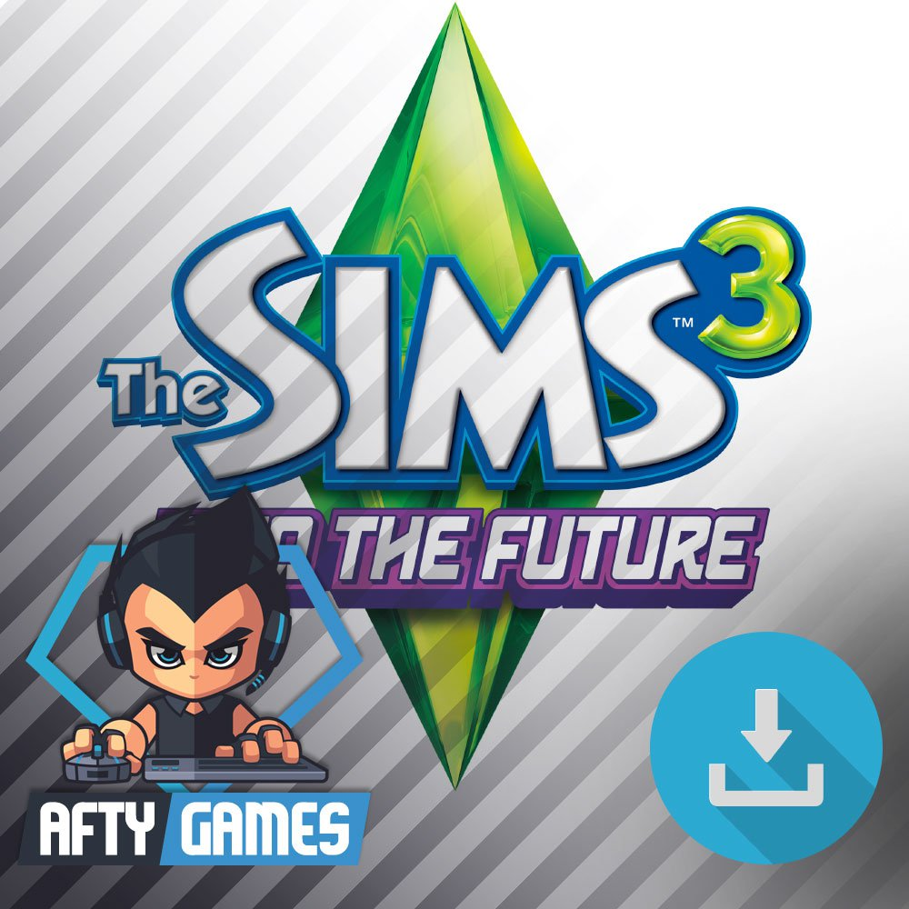 sims 3 into the future free download mac