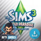 The Sims 3 Island Paradise Expansion / DLC - PC & MAC Game - Origin Download Code - Global CD Key