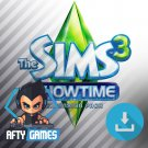 The Sims 3 Showtime Expansion / DLC - PC & MAC Game - Origin Download Code - Global CD Key