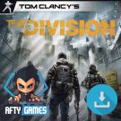 Tom Clancy's The Division - PC Game - Uplay Download Code - Global CD Key