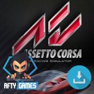 Assetto Corsa - PC Game - Steam Download Code - Global CD Key