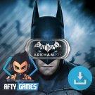 Batman Arkham VR - PC Game - Steam Download Code - Global CD Key