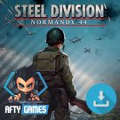 Steel Division Normandy 44 - PC Game - Steam Download Code - Global CD Key