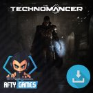 The Technomancer - PC Game - Steam Download Code - Global CD Key