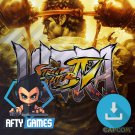 Ultra Street Fighter IV 4 - PC Game - Steam Download Code - Global CD Key