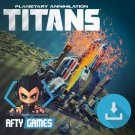 Planetary Annihilation: Titans - PC & MAC Game - Steam Download Code - Global CD Key