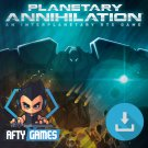 Planetary Annihilation - PC & MAC Game - Steam Download Code - Global CD Key
