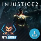 Injustice 2 - PC Game - Steam Download Code - Global CD Key