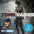 Tomb Raider - PC Game - Steam Download Code - Global CD Key