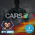 Project CARS - PC Game - Steam Download Code - Global CD Key