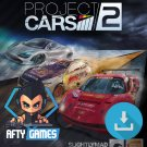 Project CARS 2 - PC Game - Steam Download Code - Global CD Key