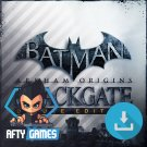 Batman Arkham Origins Blackgate - PC Game - Steam Download Code - Global CD Key