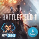 Battlefield 1 - PC Game - Origin Download Code - Global CD Key