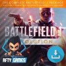Battlefield 1 Revolution - PC Game - Origin Download Code - Global CD Key