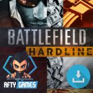 Battlefield Hardline - PC Game - Origin Download Code - Global CD Key