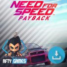 Need for Speed Payback - PC Game - Origin Download Code - Global CD Key