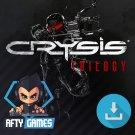 Crysis Trilogy - PC Game - Origin Download Code - Global CD Key
