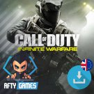 Call of Duty Infinite Warfare [UK & EU] - PC Game - Steam Download Code - CD Key