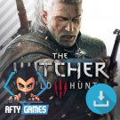 The Witcher III 3 Wild Hunt - PC Game - GOG Download Code - Global CD Key