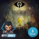 Little Nightmares - PC Game - Steam Download Code - Global CD Key