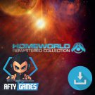 Homeworld Remastered Collection - PC Game - Steam Download Code - Global CD Key