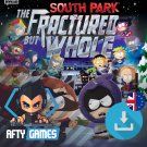 South Park The Fractured But Whole [UK & EU] - PC Game - Uplay Download Code - CD Key