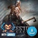 Ancestors Legacy - PC Game - Steam Download Code - Global CD Key