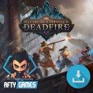Pillars of Eternity II 2 Deadfire - PC & MAC Game - Steam Download Code - Global CD Key