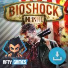BioShock Infinite - PC & MAC Game - Steam Download Code - Global CD Key