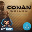 Conan Exiles - PC Game - Steam Download Code - Global CD Key