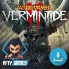 Warhammer Vermintide 2 - PC Game - Steam Download Code - Global CD Key