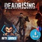 Dead Rising 4 [UK & EU] - PC Game - Steam Download Code - CD Key