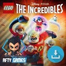LEGO The Incredibles - PC Game - Steam Download Code - Global CD Key