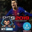 Pro Evolution Soccer (PES) 2019 - PC Game - Steam Download Code - Global CD Key
