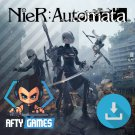 NieR Automata - PC Game - Steam Download Code - Global CD Key