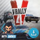 V-Rally 4 - PC Game - Steam Download Code - Global CD Key